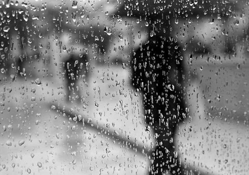 Облачно време со обилни врнежи на дожд