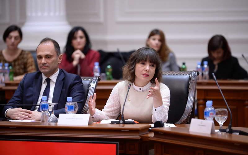 Влада: со крупни чекори го фаќаме ритамот на имплементација на Конвенцијата на ОН за правата на лица со попреченост