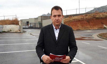 Талевски: Инвестиции вредни 17 милиони евра ја придвижуваат прилепската економија