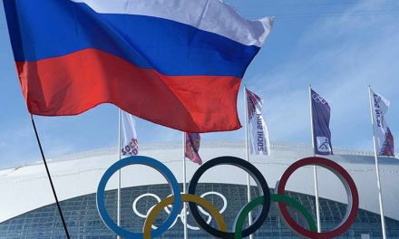 Четиригодишна суспензија за настап на руските спортисти на Олимписките игри и светските првенства