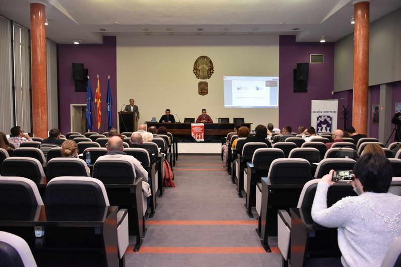 """Градоначалникот Јованоски и членовите на """"Граѓанскиот парламент"""" дискутираа за новиот општински буџет за 2020 година"""