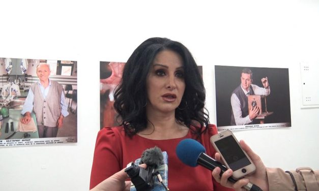 Биди граѓанин на Македонија, биди љубов!