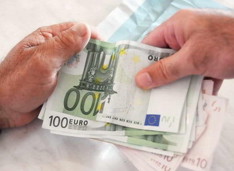 Девизните резерви ни се на рекордно ниво од 3,2 милијарди евра