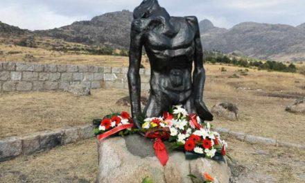 Општина Прилеп: Одливката на статуата во Дабница е донација на авторот Сашо Поповски