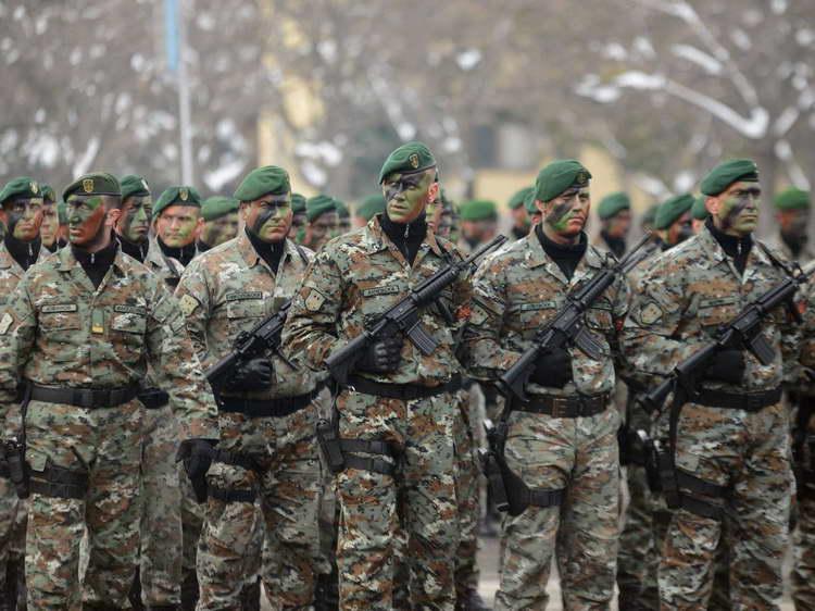 """Српски """"Ало"""" забрзано почна да не' вооружува """"со оружје од моќен сојузник"""""""