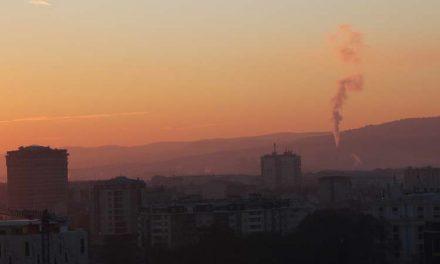 Од сабота стапува на сила понизок праг за алармирање за загадување со ПМ10 честички