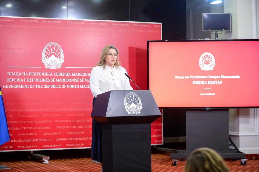 Славјанка Петровска: МВР ја гарантира безбедноста на граѓаните и нема да дозволи повторна злоупотреба