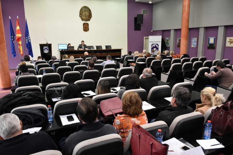 Одржана 39 седница на Советот на општина Прилеп
