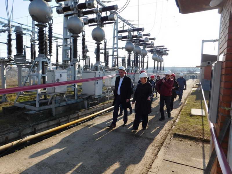 МЕПСО започна со модернизација на најзначајната трафостаница за снабдување на Скопје