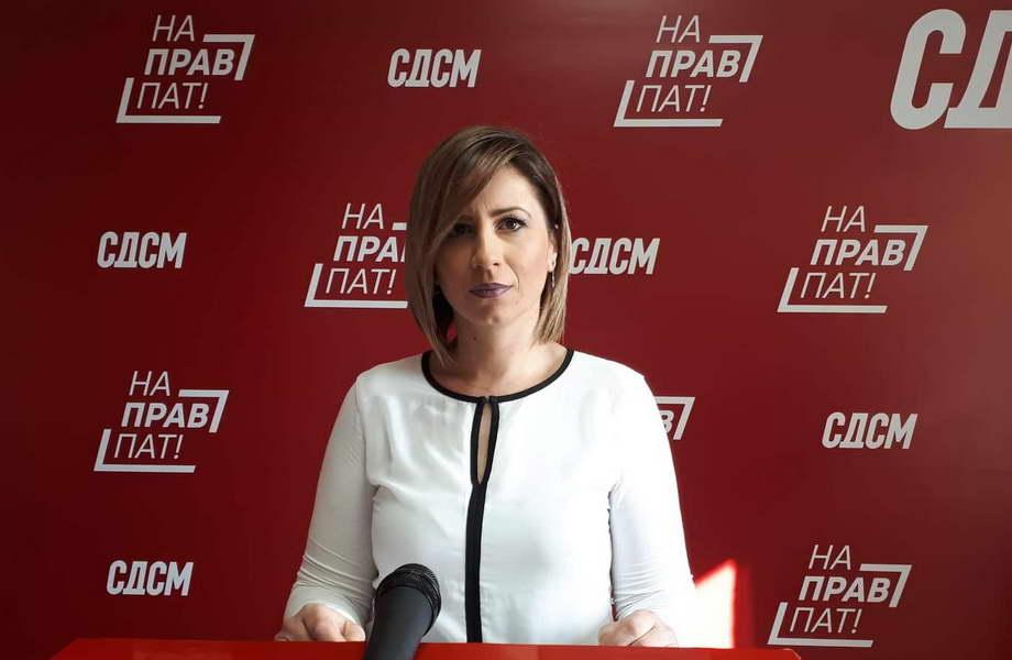 СДСМ Прилеп: Платите на вработените во градинките покачени до 5.744 денари