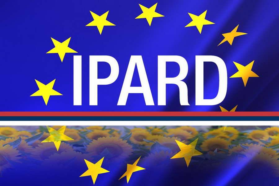 Инфо денови за користење на инструментот за претпристапна помош на ЕУ за рурален развој ИПАРД 2014-2020