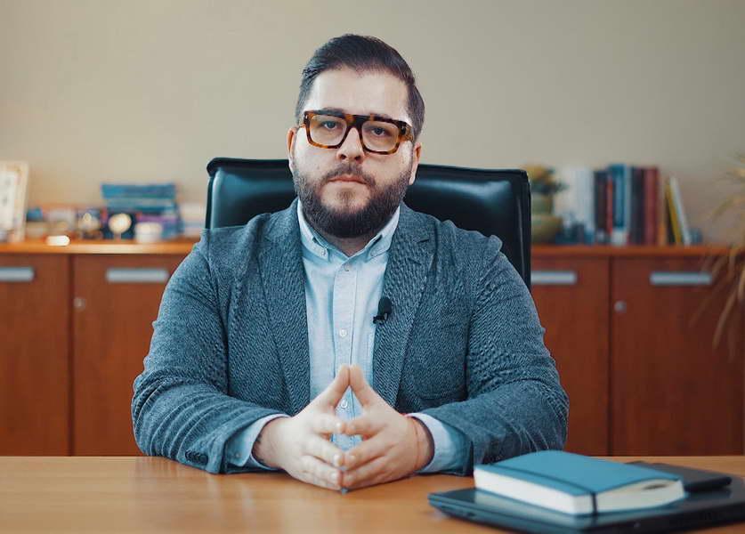 Коста Петров: СДСМ за 2.5 години донесе многу храбри одлуки