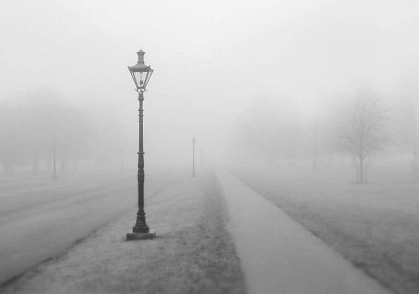 Стабилно време со магла во котлините