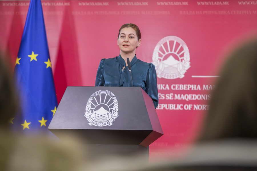 Шкријељ: Граѓаните да се безгрижни, нема да дозволиме поради предизборни препукувања да останат без нивните права