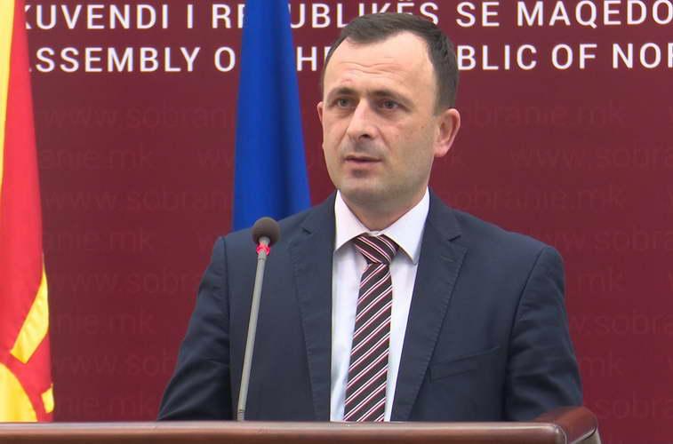 """СДСМ ќе го поддржи и ќе гласа """"ЗА"""" по предлог законското решение за забрана за увоз на отпад"""