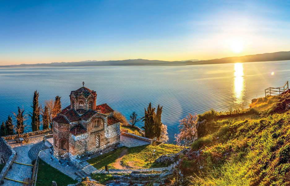 Владата го донесе Планот за управување со светското природно и културно наследство во Охридскиот регион 2020-2029 г.