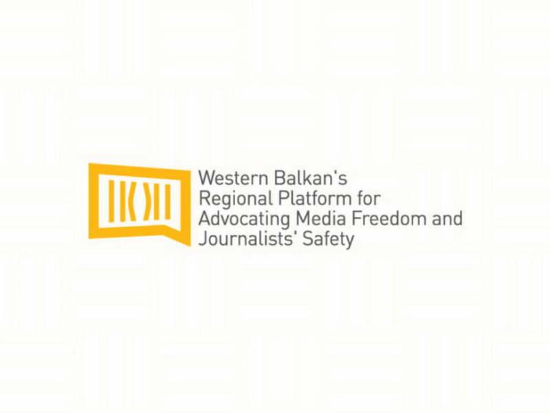 Новинарските здруженија од регионот ги осудија заканите и навредите врз новинарките во Македонија