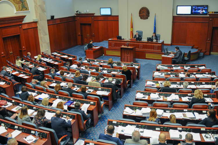 Собранието ја разреши министерката Мизрахи