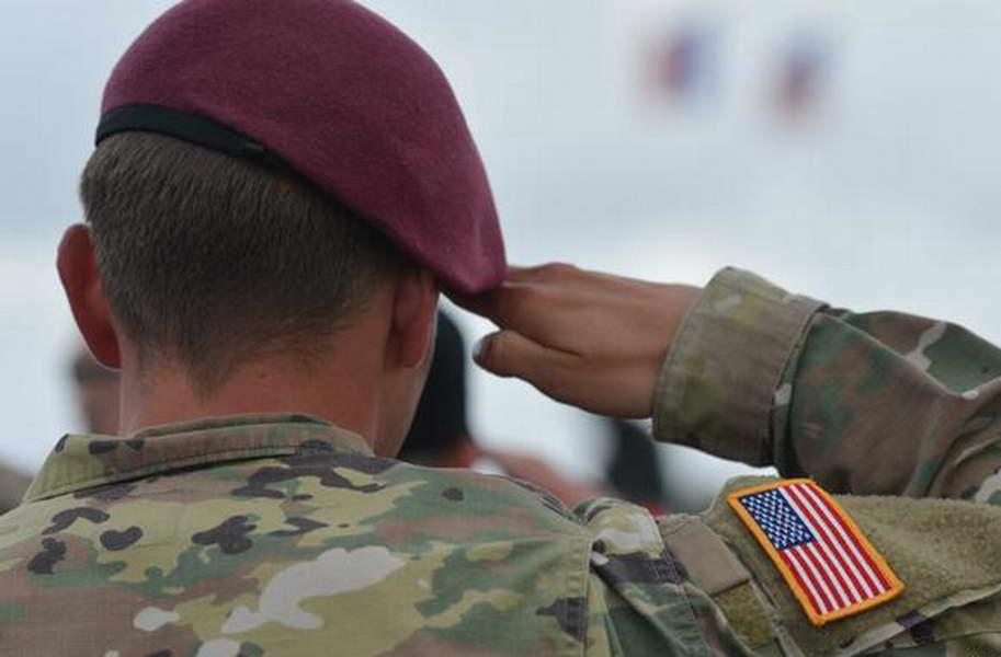 Зошто е Ирак толку важен за Американците?