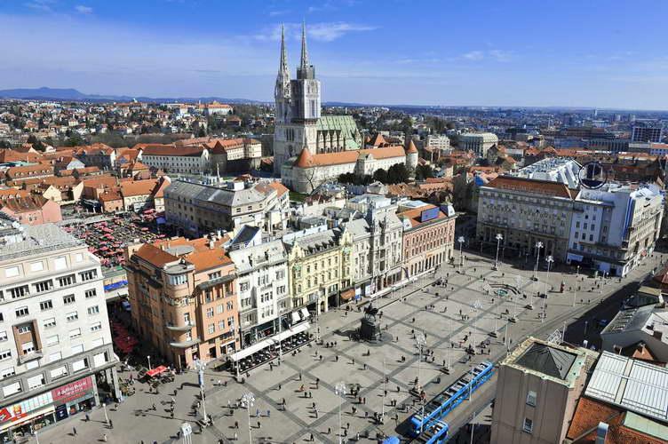 Позитивни тонови од Загреб за ЕУ-перспективата на С. Македонија