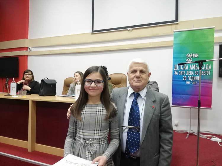 """Прилеп: Литературно читање во Градската библиотека """"Борка Талески"""" по повод Меѓународниот ден на мајчиниот јазик"""