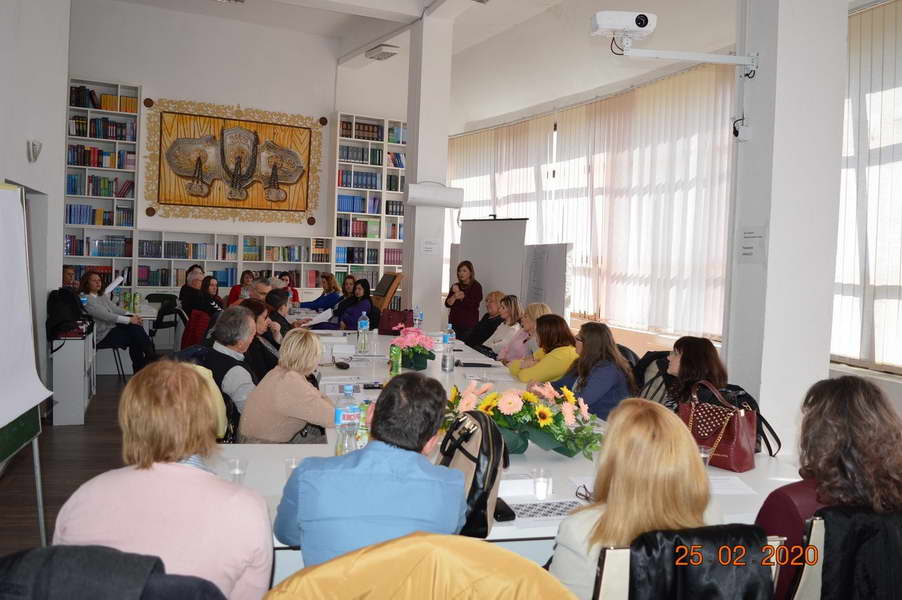 Општина Делчево ја организираше првата обука за родова сензибилизација