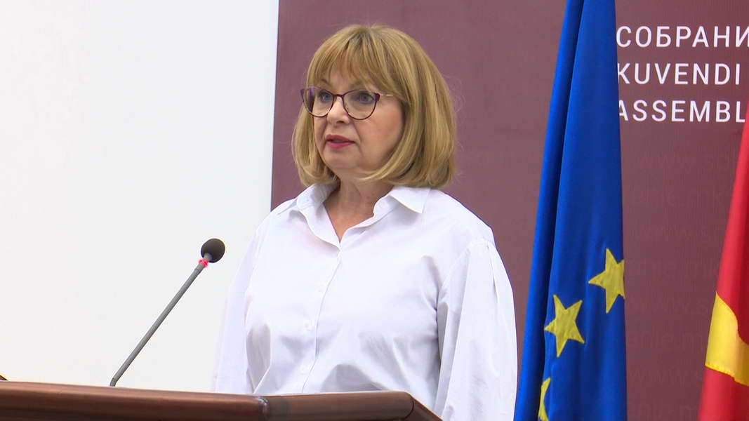 СДСМ: Законот за ЈО е темел на реформите во правосудството, гарантира неселективна правда и не дозволува скриена амнестија