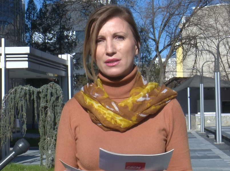 СДСМ: Мизрахи да биде разрешена, работи против интересите на граѓаните и го крши Уставот