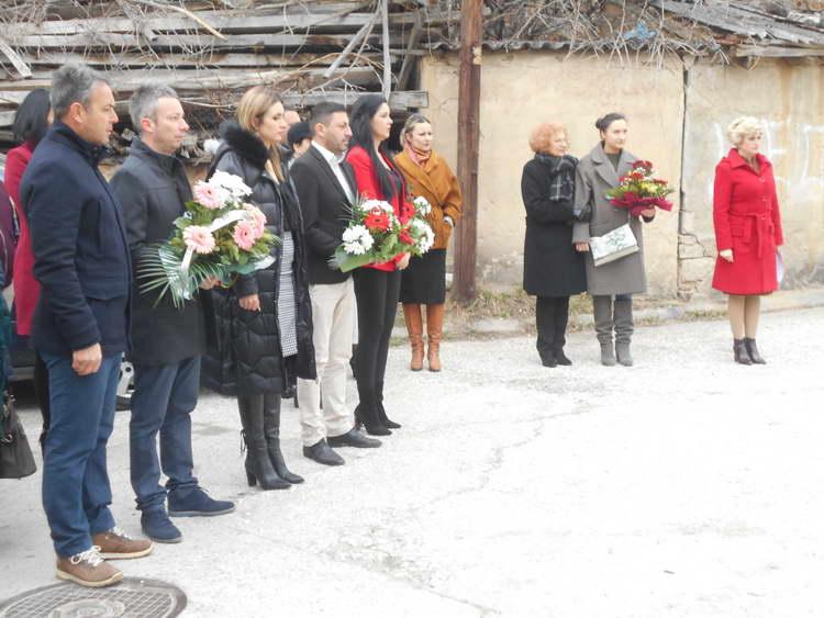 Одбележана 102-годишнината од раѓањето на Кире Гаврилоски – Јане