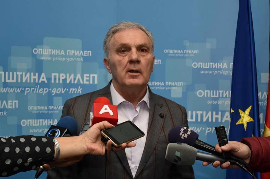 """Илија Јованоски: Се откажува карневалот """"Прочка 2020"""" во Прилеп, здравјето на граѓаните е на прво место"""