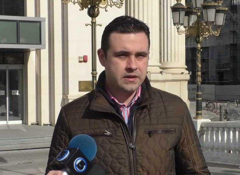СДСМ: Мицкоски преку негови кадри во обвинителство ја заташкува истрагата
