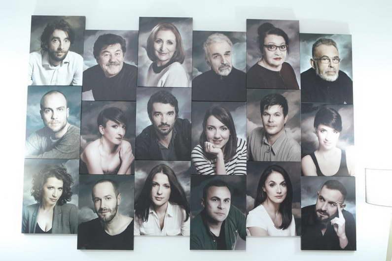 """Со премиера на претставата """"Лажговци"""", прилепскиот театар ја одбележа 70 годишнината од постоењето"""