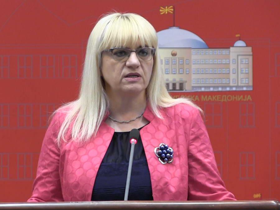 Средбата на партиите за Законот за јавно обвинителство нема да се одржи