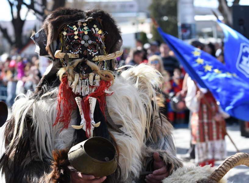 """Почна пријавувањето на учесниците за Меѓународниот карневал """"Прочка 2020"""""""