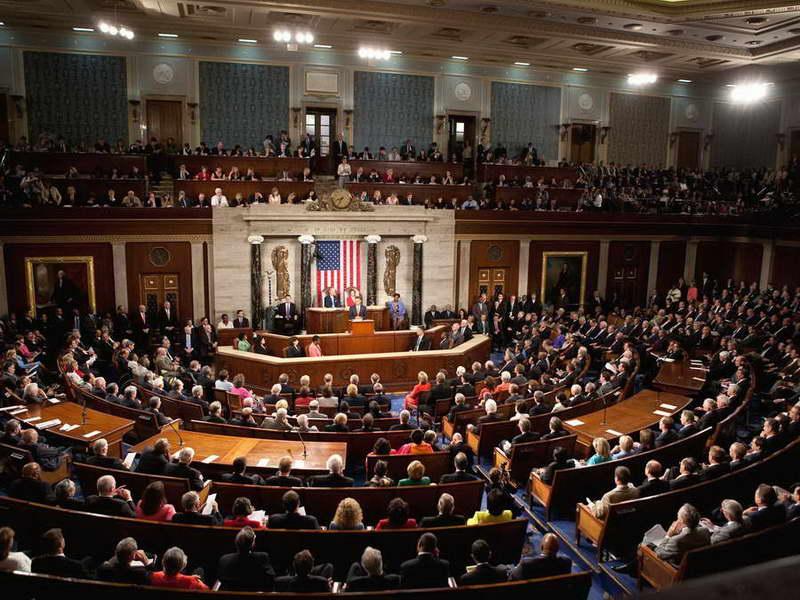 Трамп го преживеа гласањето за импичмент во Сенатот