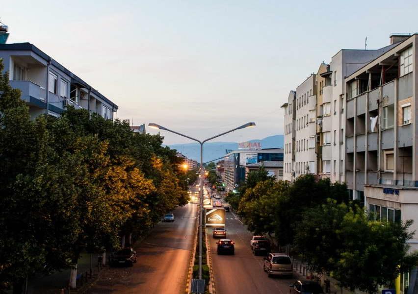 Министерството за транспорт и врски објави оглас за распределба на 37 социјални станови во Струмица