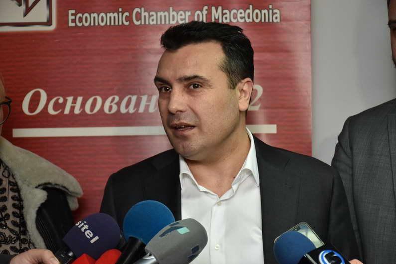 Заев од Прилеп: Изградбата на автопатот Велес-Прилеп-Битола е проект од клучно значење за регионот и државата