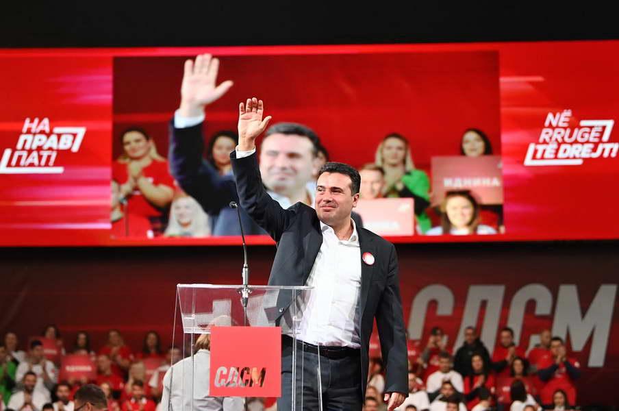 Зоран Заев денеска во посета на Прилеп