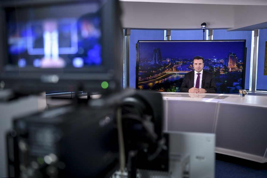 Заев за Ал Џезеира: Кога опозицијата зема право, тогаш презема и одговорност