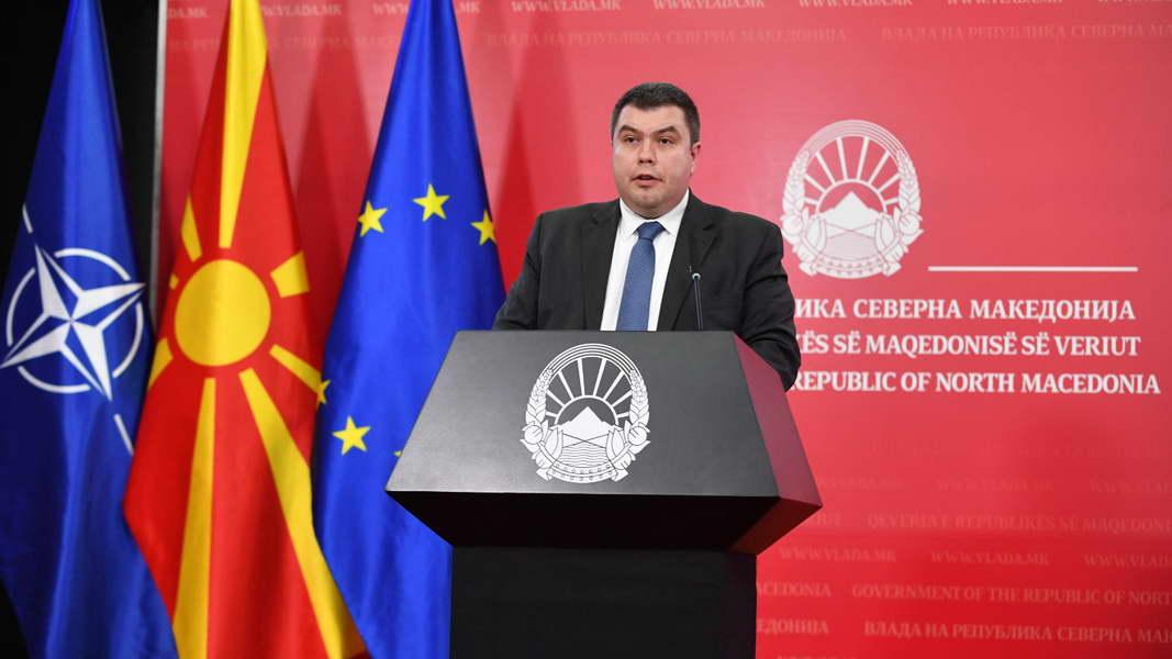 Европската Комисија во мини извештајот за нашата земја констатира значителен напредок во реформите и уште еднаш му препорачува на Советот да се отворат преговори со Република Северна Македонија