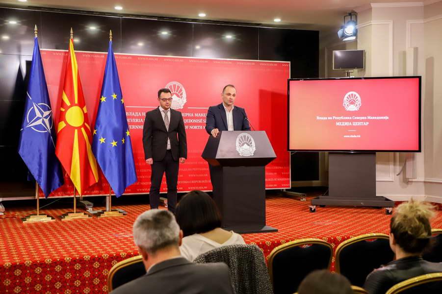 Министерот Филипче: За корона вирус се тестираат 12 пациенти, мерките на Владата важат за сите