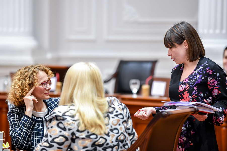 Заклучоци од синоќешната 20-та седница на Владата