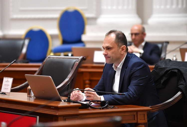 Одлуки од денешната 22 седница на Владата