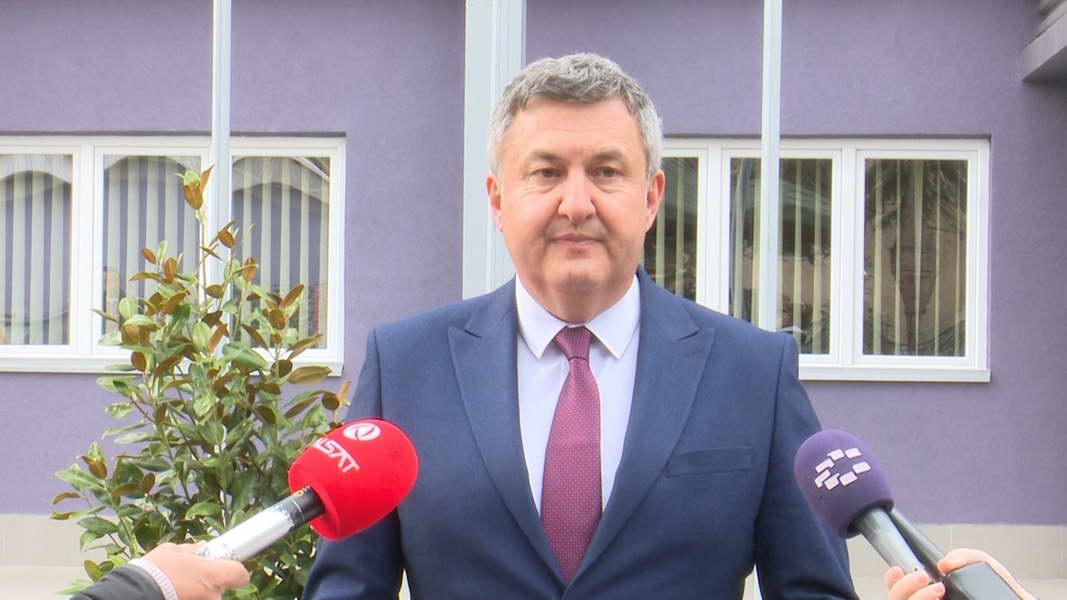 Стануваме 30 земја членка на НАТО, се приближуваме кон ЕУ, само Мицкоски и ВМРО-ДПМНЕ остана против напредокот на државата