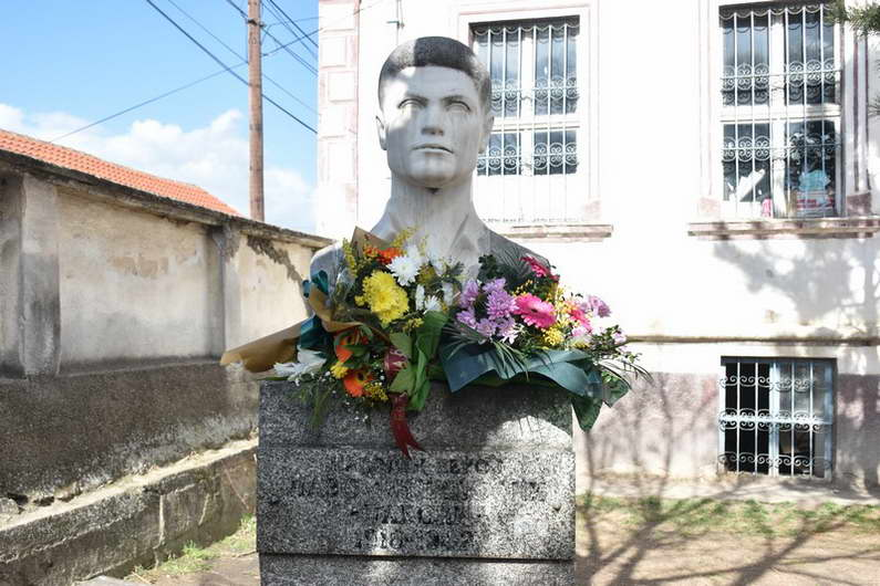 Одбележана годишнината од загинувањето на народните херои Борка Талески и Лазо Филипоски – Лавски