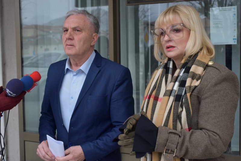 Јованоски: Мерките на Општинскиот кризен штаб успешно се имплементираат, полицискиот час помина во најдобар ред