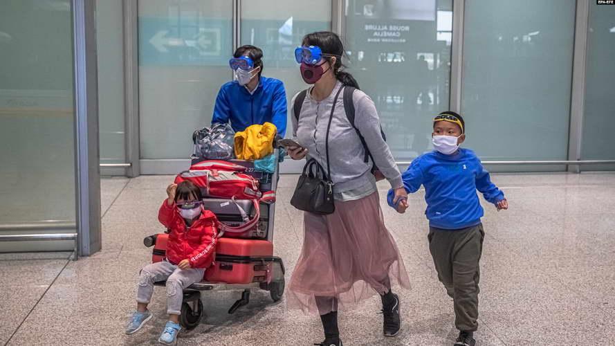 Во Кина се намалува бројот на заразени од коронавирус