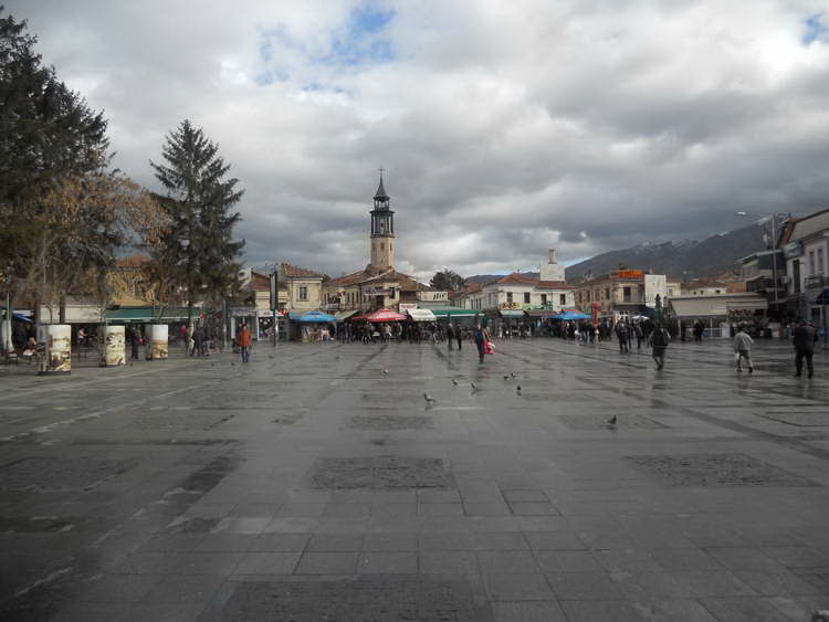 Четири нови случаи на заболени од коронавирус во општина Прилеп, градоначалникот Јованоски апелира на смиреност на граѓаните