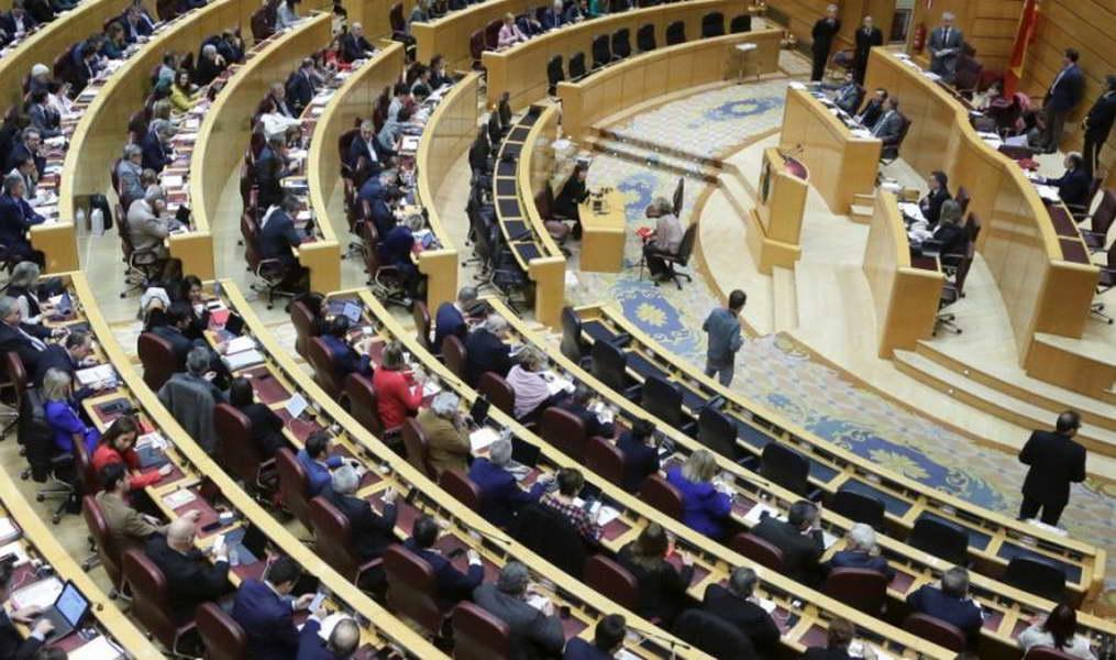 Шпанскиот Сенат попладнево ќе го ратификува протоколот за наше членство во НАТО