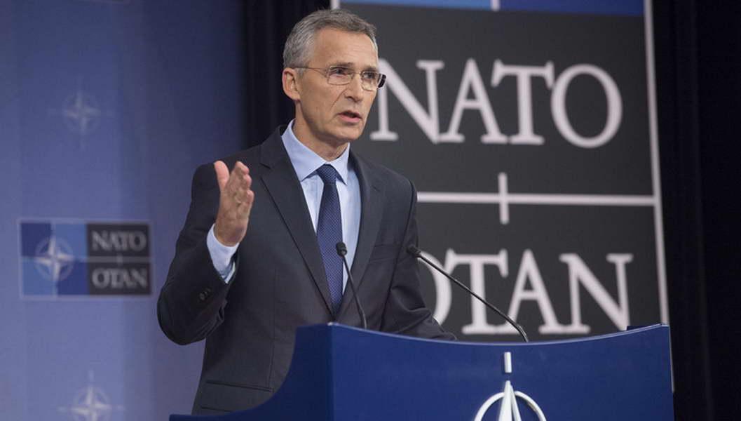 Столтенберг во писмо до премиерот Спасовски: Протоколот стапи во сила, Северна Македонија е 30-та земја членка на НАТО